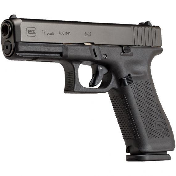 Photo of Glock 17