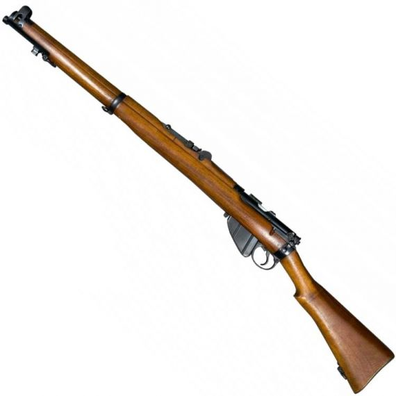 Photo of Lee Enfield SMLE