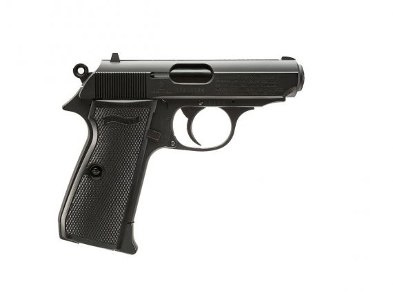 Photo of Walther PPK/S